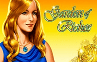 Автоматы 777 garden of riches