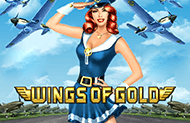 Wings Of Gold в Казино на деньги